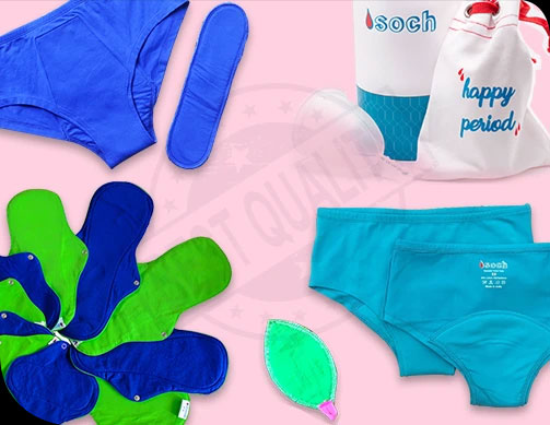reusable period products, green periods, sustainable periods,rumps, periods in pendamic, period problems, period solutions