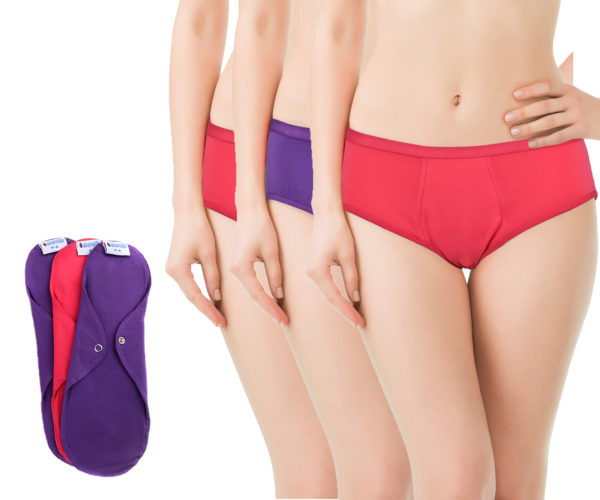 thinx period panty , urinary incontinence, absorbent period panty, reusable period panty, period underwear, leak-proof period panty