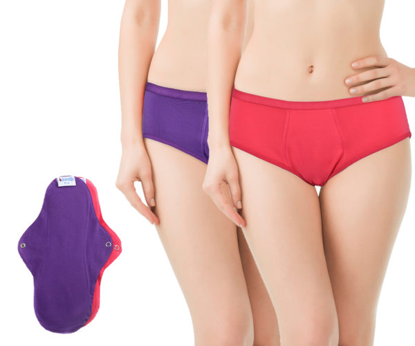 thinx period panty , absorbent period panty, reusable period panty, period underwear, leak-proof period panty