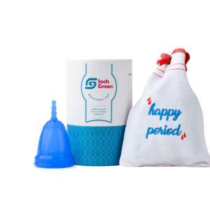 best menstrual cup in india, blue soch cup, sochcup, high cervix menstrual cup, juju cup