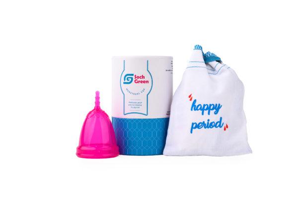 best menstrual cup in india, pink soch cup, sochcup, low cervix menstrual cup, juju cup