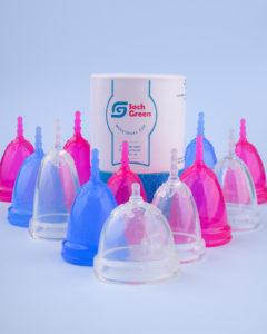 menstrual cups, soch cup, sochcup, menstrual cup, juju cup